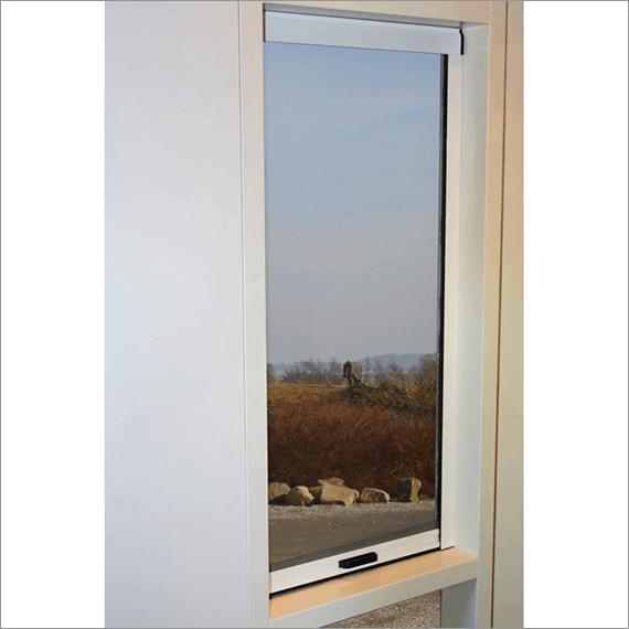Mega Gør det selv Insektnet til din dør eller vindue QZ61